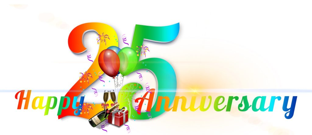 Twenty Five (25)