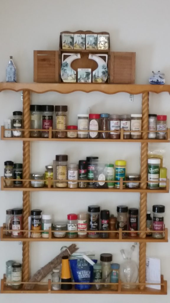 How to organize your spices. Organize your spices, organize your life!