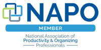 Virtual Organizing with NAPO member Marcia Sloman